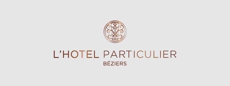 L'Hotel Particulier Béziers