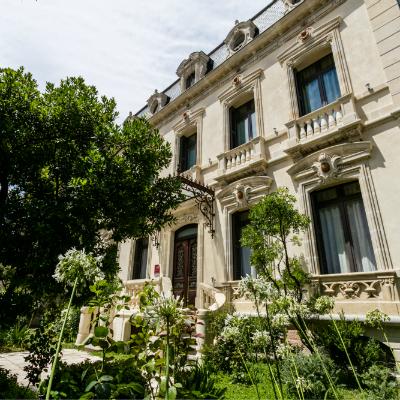 Hôtel Particulier Béziers 4 étoiles hôtel de luxe