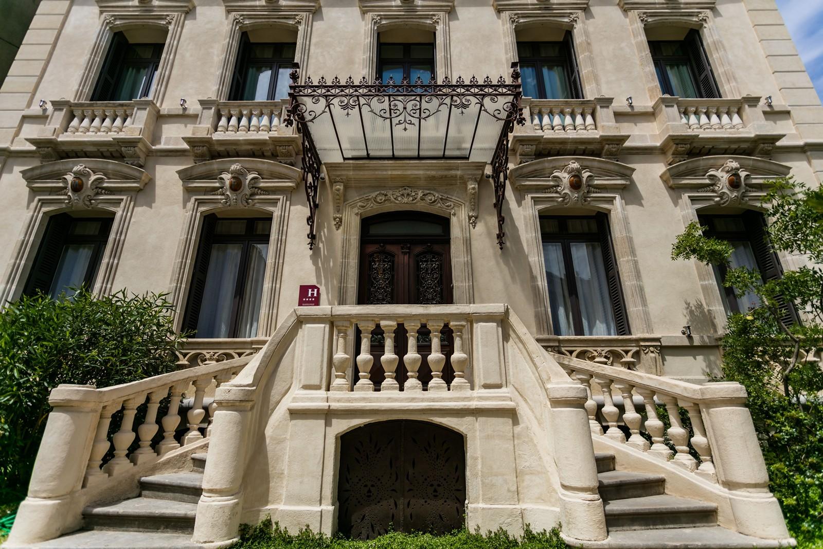 Hotel De Charme Beziers