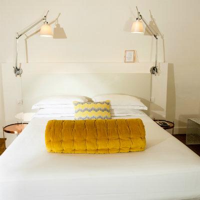 chambre hotel particulier béziers hôtel de charme 4 étoiles room