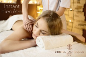 Les soins well-being