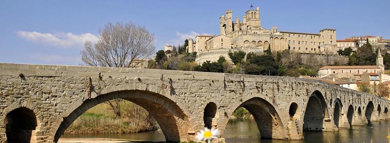 Découvrez la Cathédrale Saint Nazaire de Béziers, chef d'oeuvre gothique