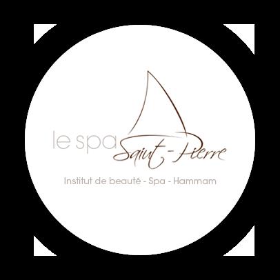 Logo du Spa Saint-Pierre de Valras-Plage