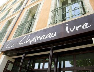 Le Bar à vin de Béziers, Le Chameau Ivre