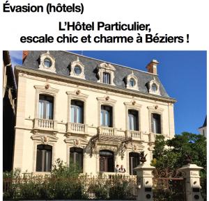 evasion hotel greta garbure