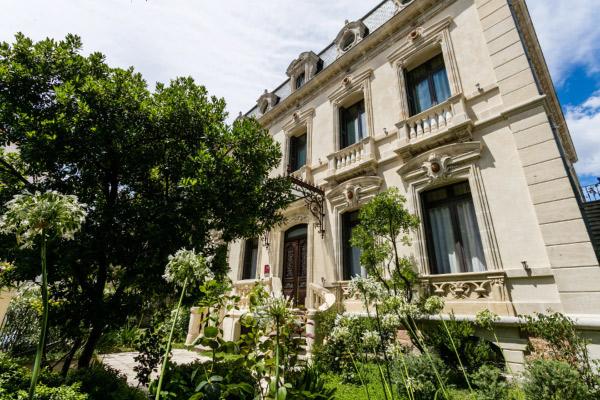Hotel Particulier Béziers 3 étoiles