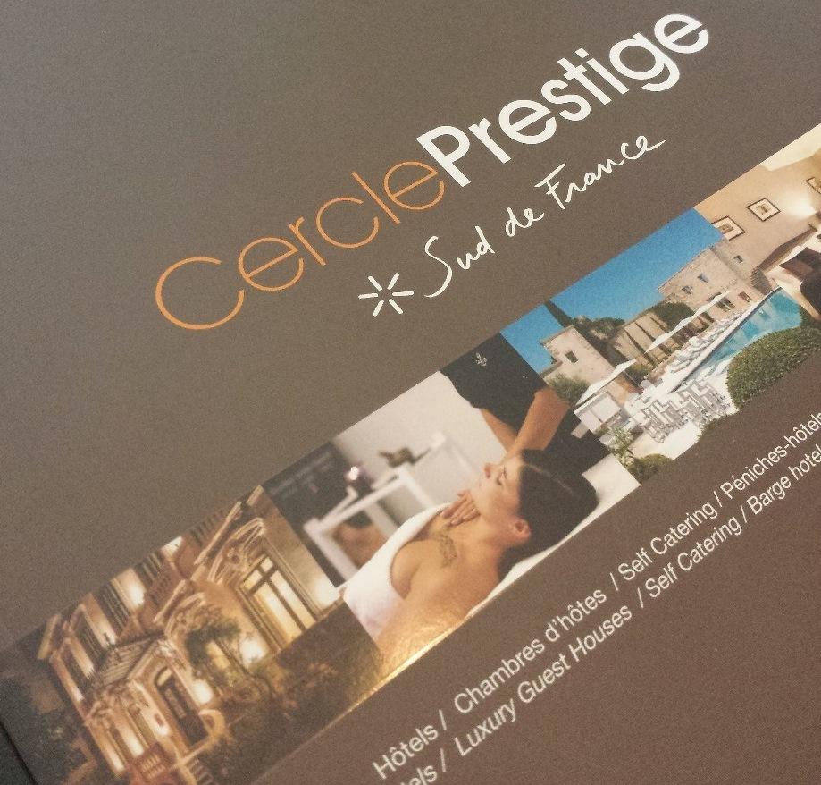 Cercle Prestige Sud de France